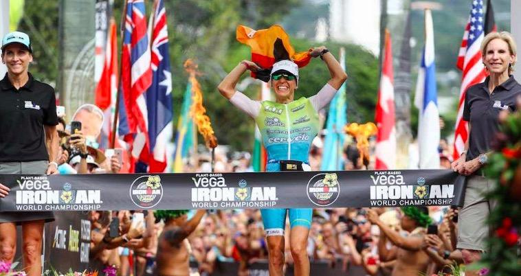 Voor het eerst in de geschiedenis: WK Ironman definitief niet op Hawaii, verschuift naar St. George