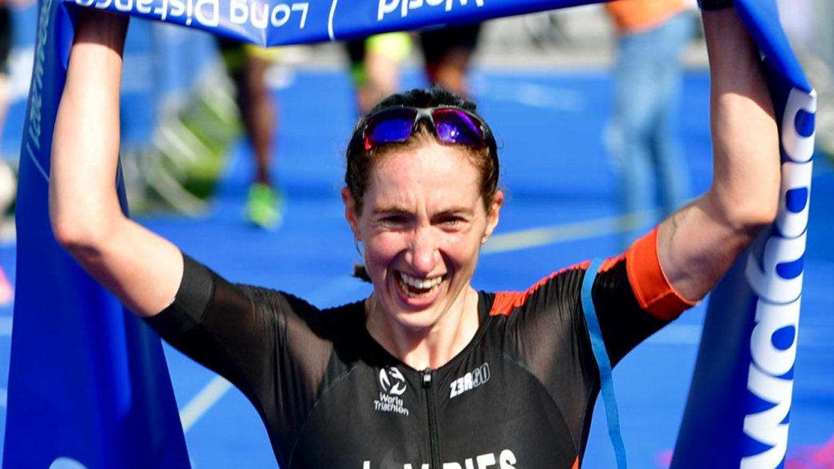 [VIDEO] Sarissa de Vries claimt unieke Wereldtitel en snelste Nederlandse tijd ooit