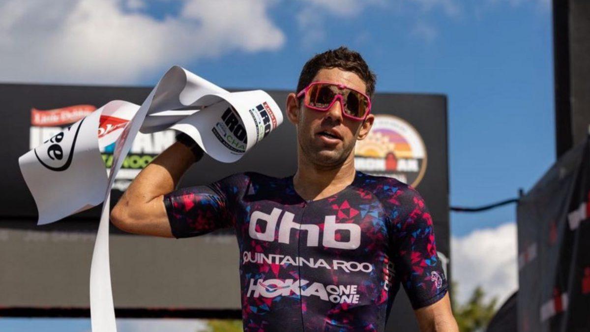 Weekend recap: Ironman Chattanooga, IM 70.3 Augusta and IM 70.3 Cozumel