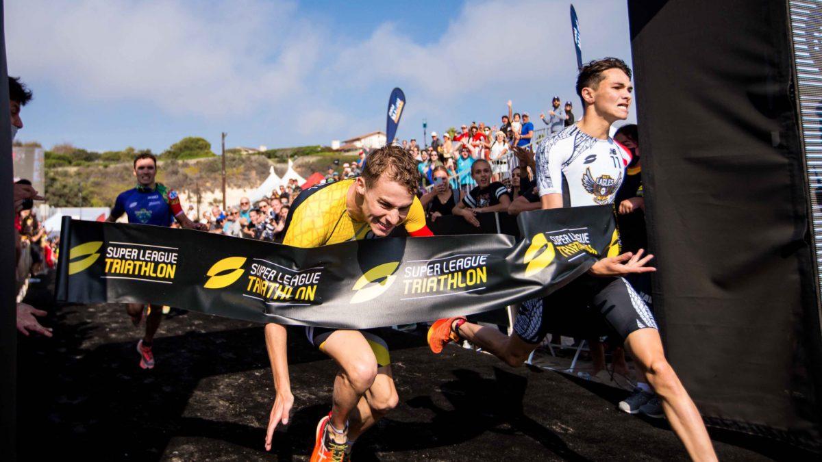 Video highlights SLT Championship Series afsluiter in Malibu