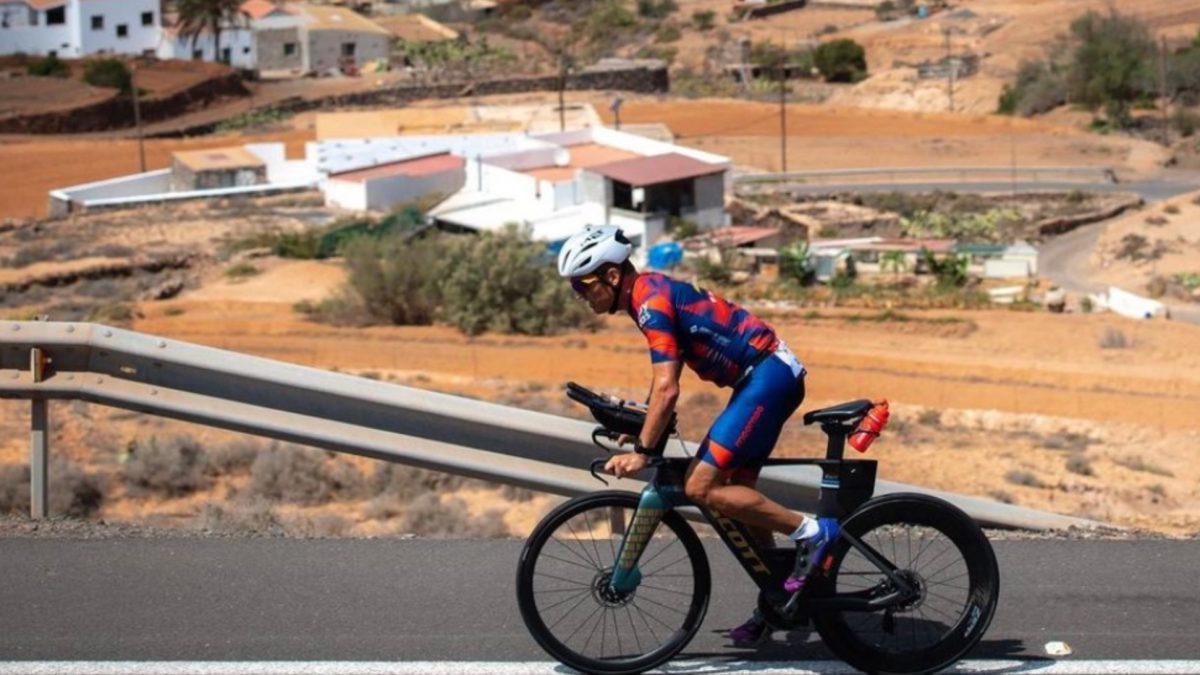 Rait Ratasepp mikt op record meeste aaneengesloten Long Distance triathlons ooit